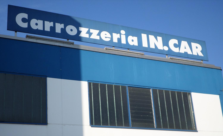 (Italiano) Auto Carrozzeria INCAR Fossano