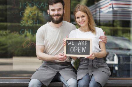 (Italiano) Per i Commercianti e Negozi arriva il KIT DI SOPRAVVIVENZA